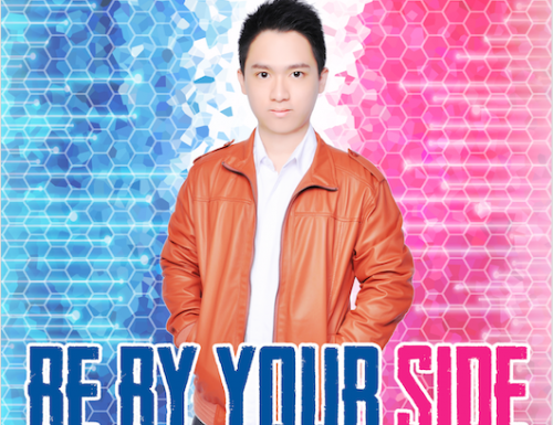 Kitson Lau – Be By Your Side (Dance Remix)