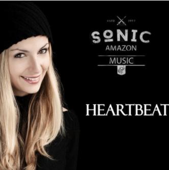 Sonic Amazon – HeartBeat