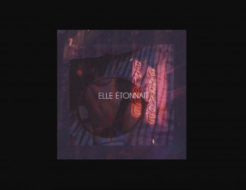 "Best single of the day – ""Elle Étonnait"" by Caleb Terris"