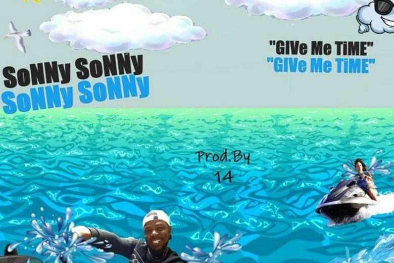 "Artist of the month – Sonny Sonny: ""Give Me Time"""