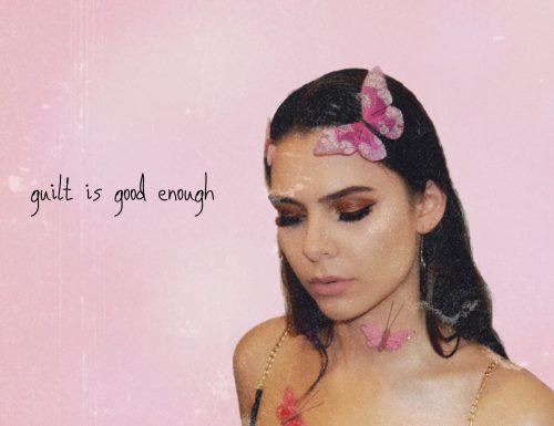 Estella Dawn – Guilt is good enough