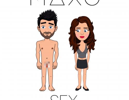 MAXO -SEX