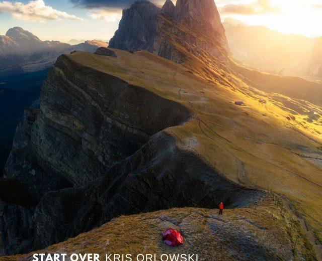 Kris Orlowski – Start over