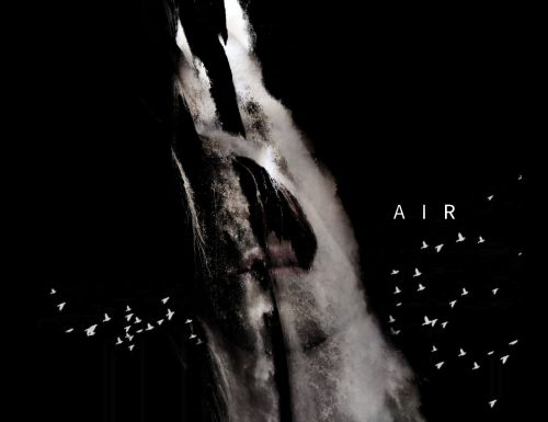 Head Under Water x Marco Selvaggio – Air