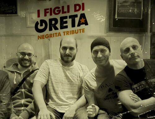 Artists of the week: I FIGLI DI GRETA NEGRITA – TRIBUTE BAND