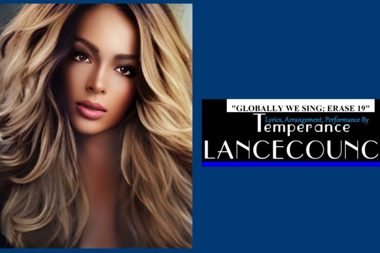 Temperance Lancecouncil  – Globally We Sing; Erase 19