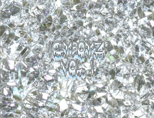 ICEBOYZ VOL 1 IS FINALLY OUT GO